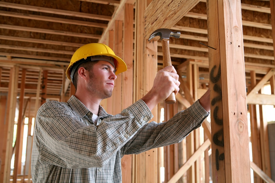 Small Business Funding New Residential Construction