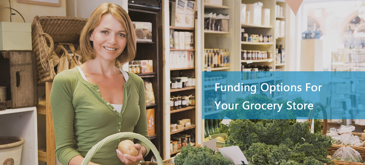 Grocery Store In Operation Due To Business Loans