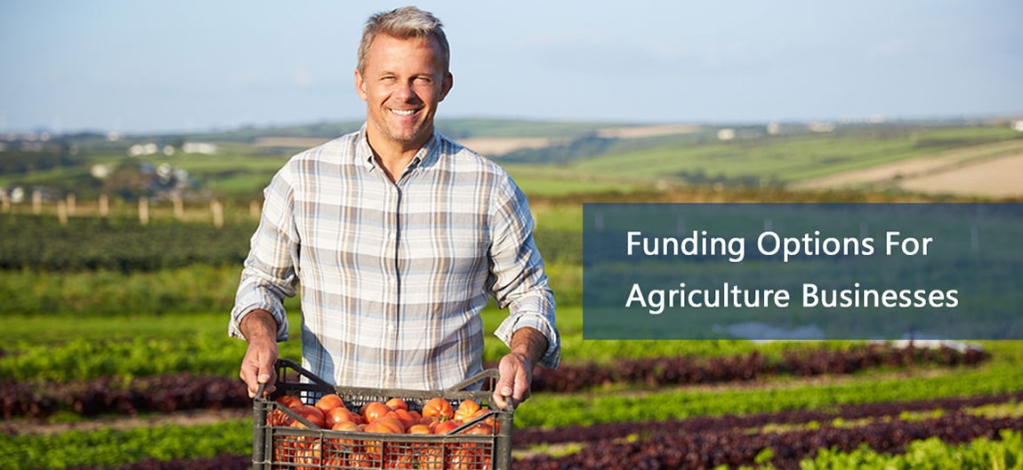 agriculture business funding