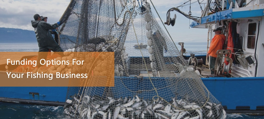Commercial Fishing Business Owner