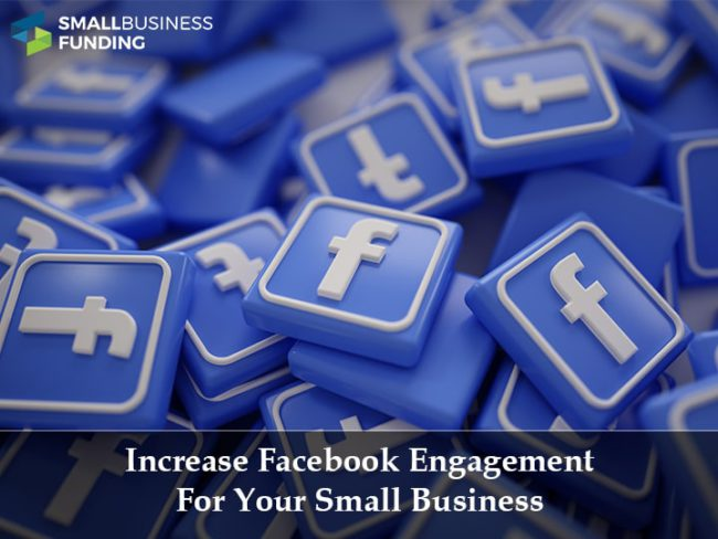 Increase Facebook engagement
