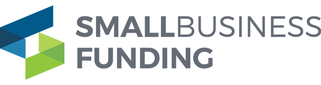 Small Business Funding Logo