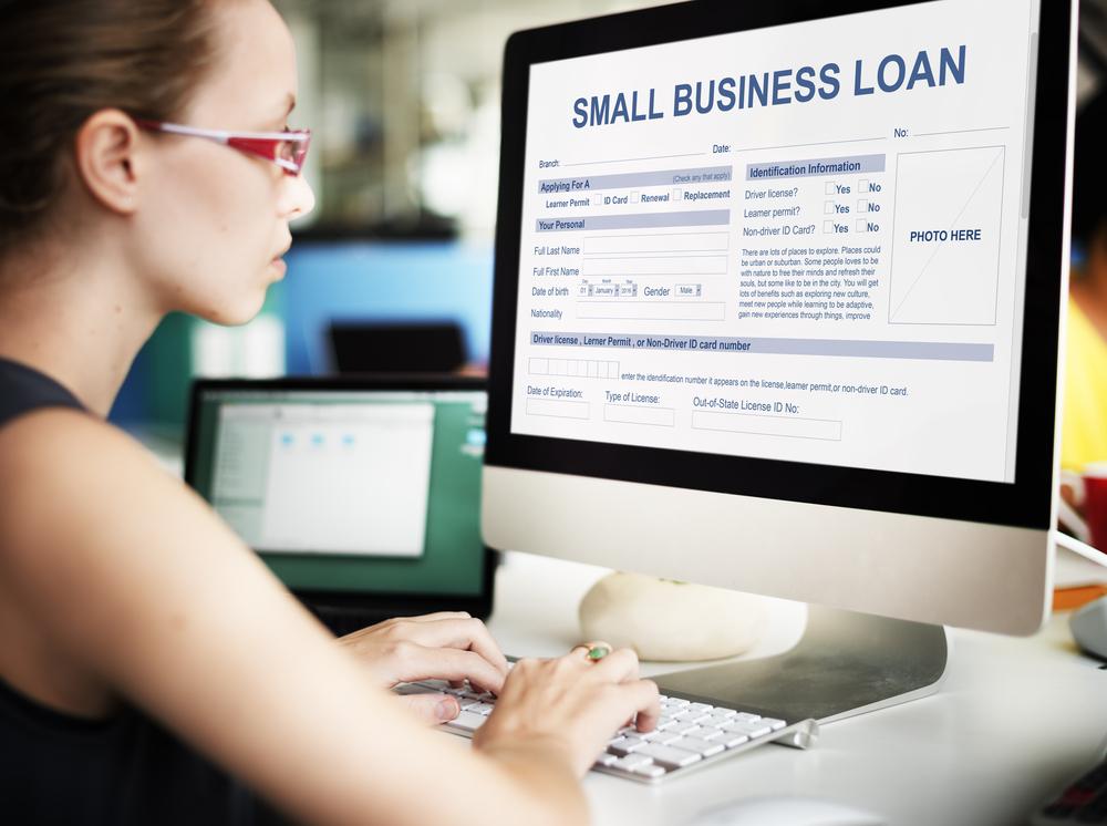 small business loan app
