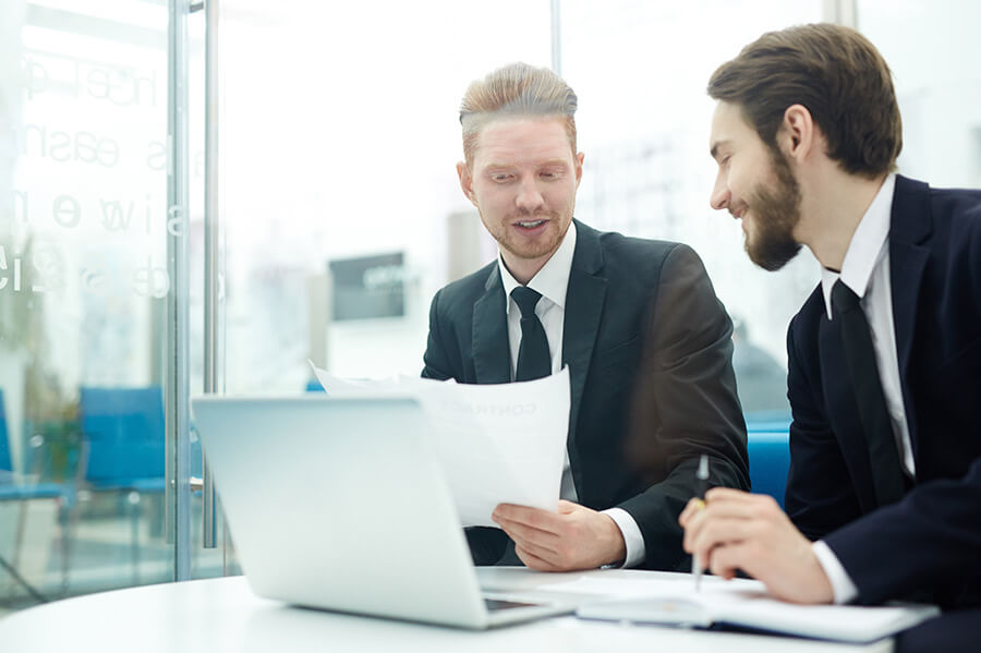 How Does a Business Line of Credit Work
